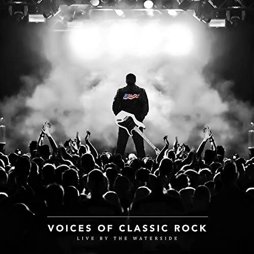 The Voices of Classic Rock