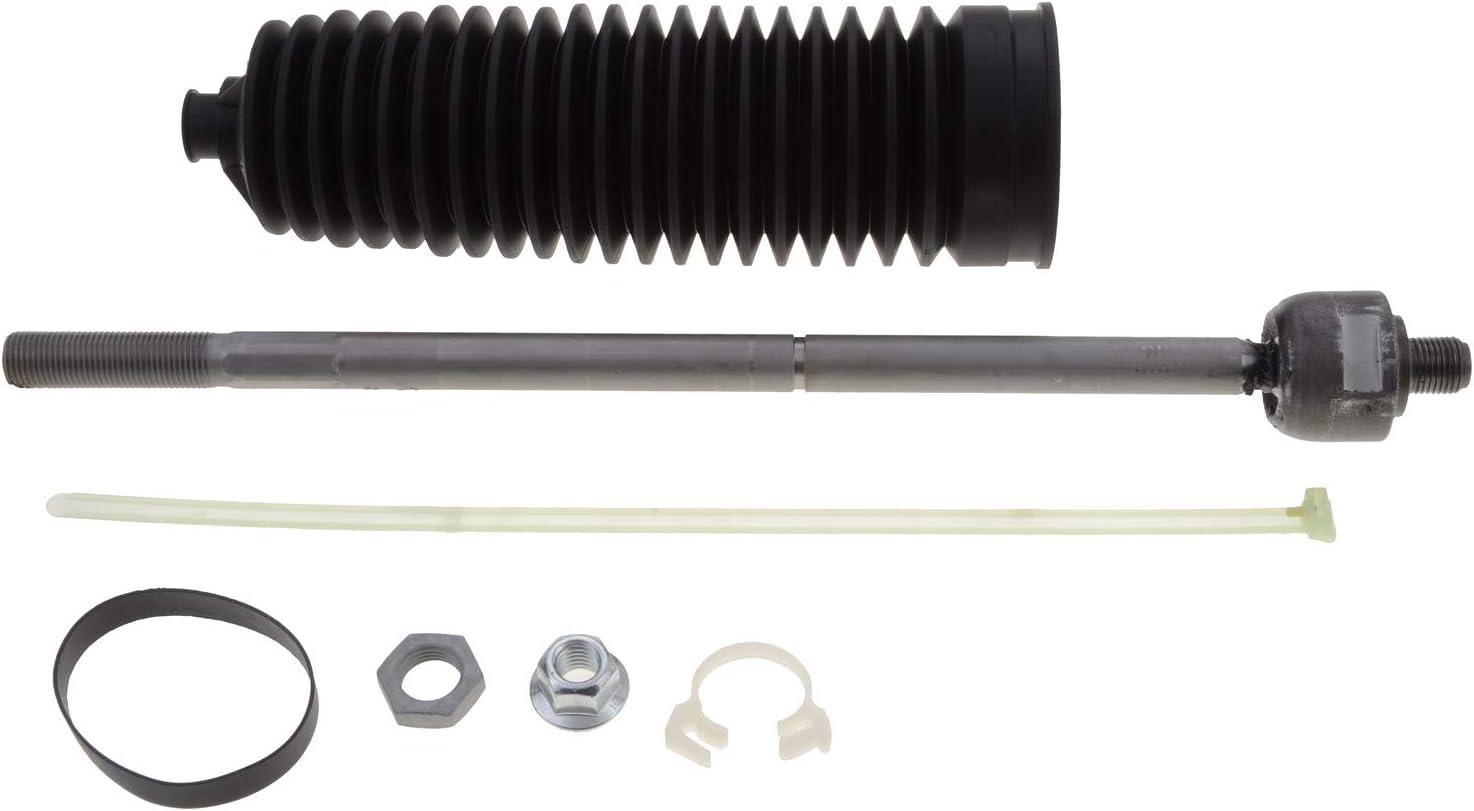 TRW Popular Automotive JAR1036 Steering Tie Overseas parallel import regular item Rod Rover End LR4: for Land