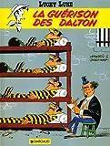 Lucky Luke, tome 12 - La Guérison des Dalton - Dargaud - 14/11/1975