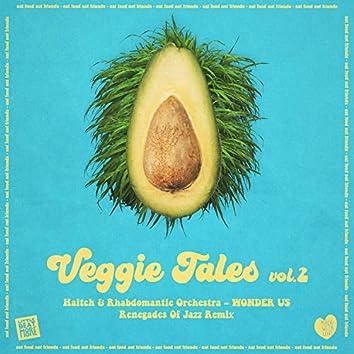 Veggie Tales, Vol. 2