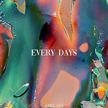 Every Days