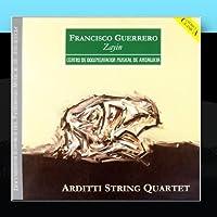 Francisco Guerrero: Zayin by Arditti String Quartet