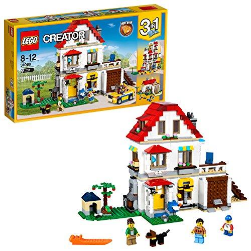 LEGO Creator 31069 - Familienvilla