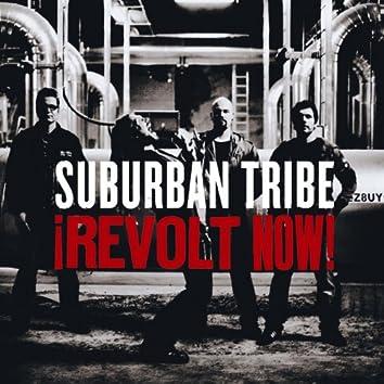Revolt Now!