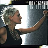 Songtexte von Irene Grandi - Indelebile