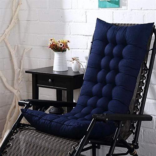 Balancelle Coussins Universal Solide Chaise inclinable Chaise longue Chaise Siège Canapé Coussin intérieur Patio extérieur ou Voyage de vacances Jardin intérieur extérieur, pas de chaises