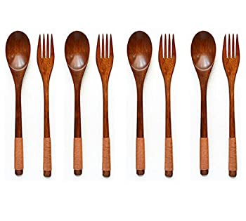 Best wooden forks and spoons Reviews