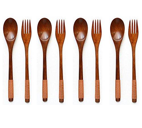 Best wooden utensil for eating