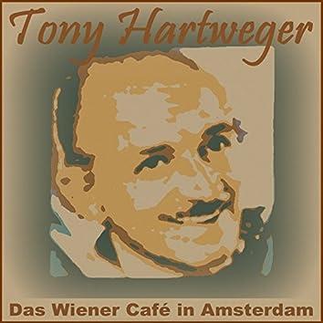 Das Wiener Café in Amsterdam
