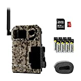 SPYPOINT Link-Micro-LTE Premium Pack Cellular Trail Camera Including 8 AA Batteries and a 32g MicroSD Card. (Link-Micro-LTE Premium Pack)