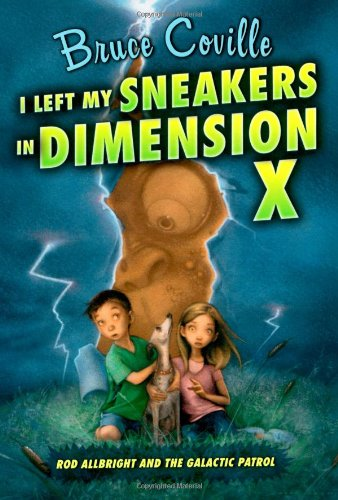 I Left My Sneakers in Dimension X: Rod Allbright and the Galactic Patrol
