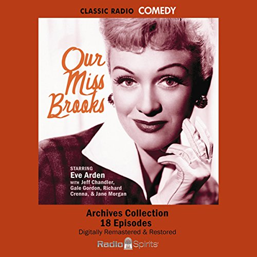 Our Miss Brooks: Volume One