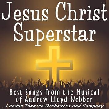 Jesus Christ Superstar - The Rock Opera Musical