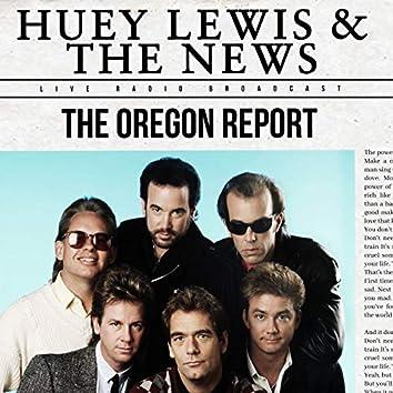 The Oregon Report (live)