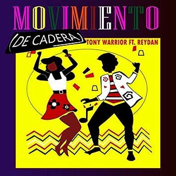 Movimiento de Cadera (feat. Reydan)