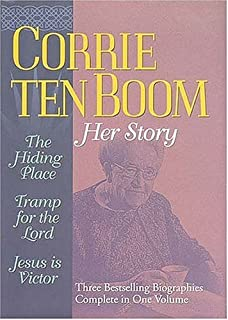 Corrie Ten Boom:  Her Story