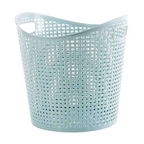 GSHWJS huishoudelijke artikelen, plastic wasmanden, opslag, flexibele, waszakken wasmanden