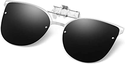 Clip-on Sunglasses For Women New Design Polarized Fashion Sunglasses For Driving, Outdoor Sports & Holidays