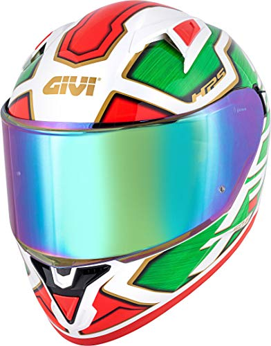 GIVI 50.6 Sport Deep Limited Edition - Casco italiano XL (61)