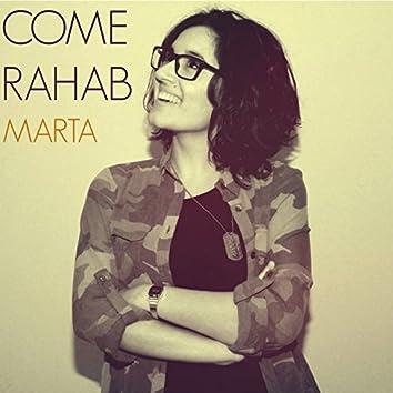 Come Rahab