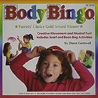 Body Bingo