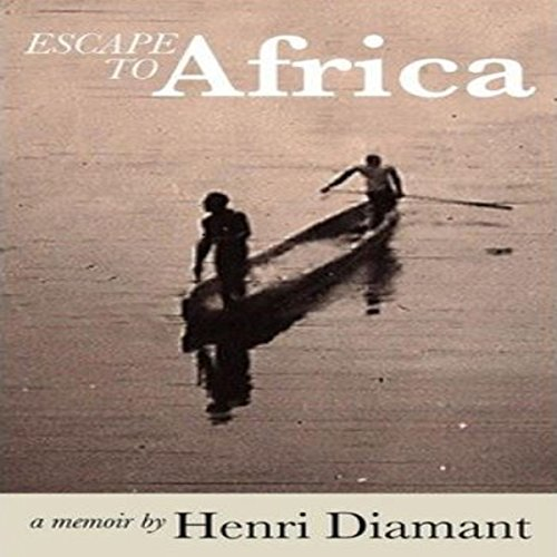 Escape to Africa cover art