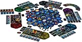 Twilight Imperium 4th Edition Board Game | Strategy Board Game for Adults and Teens | Adventure Game | Ages 14 and up | 3-6 Players | Average Playtime 4-8 Hours | Made by Fantasy Flight Games