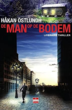 De man op de bodem (Fredrik Broman Book 6)