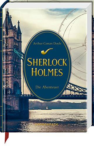 Sherlock Holmes Bd. 2: Die Abenteuer (Schmuckausgabe)