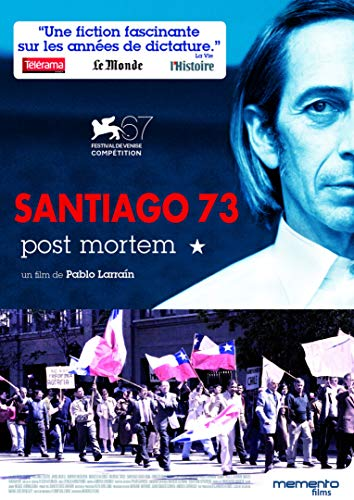 Santiago 73 post mortem [FR Import]
