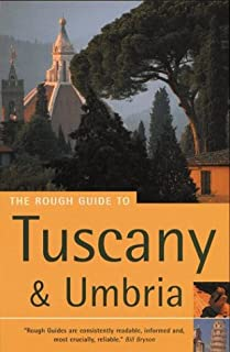 The Rough Guide To Tuscany And Umbria (5th Edition)