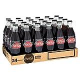 Coca Zero NRB Splits, 24 x 20 cl
