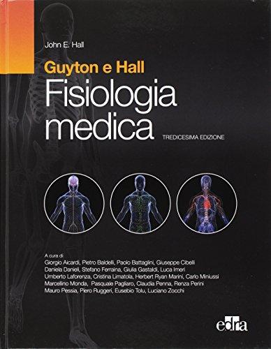 Fisiologia medica by Arthur C. Guyton