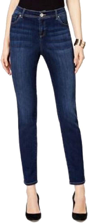 I.N.C. International Concepts Women's Curvyfit Skinny Jeans