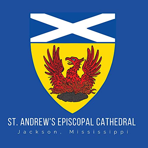 St. Andrew's Episcopal Cathedral Podcast By St. Andrew's Episcopal Cathedral cover art
