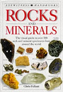 Eyewitness Handbook: 01 Rocks & Minerals