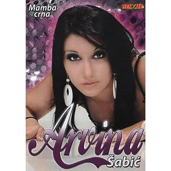Mamba Crna