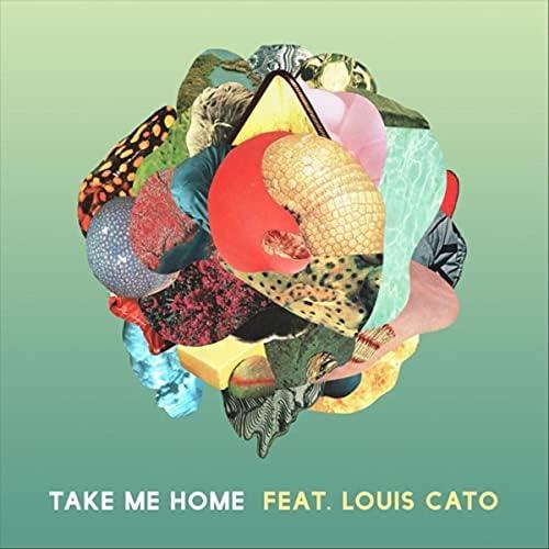 Huntertones feat. Louis Cato