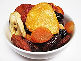 Sunrise Mixed Dried Fruits-No Added Sugar, 32 oz. Now!