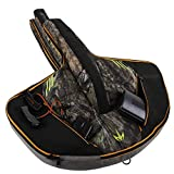 Allen Company Titan Scorpion Crossbow Case, 28 in, Fits Recurve/Standard Limb (Excalibur, Empire Term./ Tenpoint Stealth SS, Phantom RCX, Wicked Ridge I, PSE Thrive, Barnett, Gear Head)