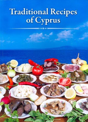 Traditional Recipes of Cyprus
