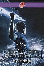 PERCY JACKSON T01 : LE VOLEUR DE FOUDRE by RICK RIORDAN (April 14 2010)