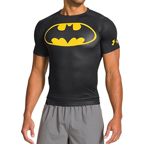 Under Armour Alter Ego Kurzarm Kompression T-Shirt - SS17 - Large