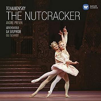 Tchaikovsky: The Nutcracker / Lovenskiold: La Sylphide