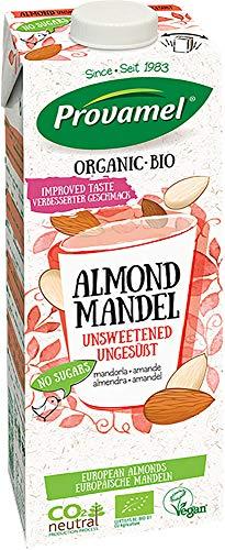 Provamel Bio Mandeldrink Natural - ungesüßt, 1 l