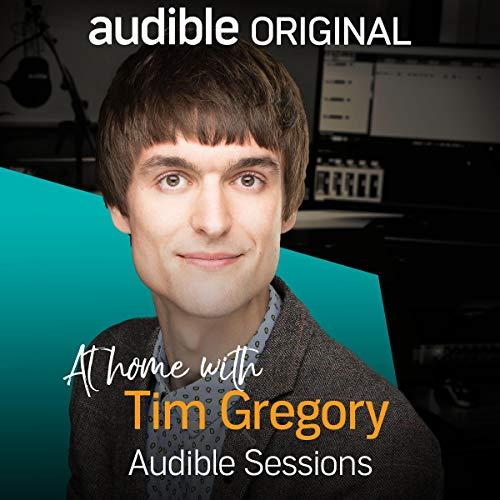 Tim Gregory Titelbild