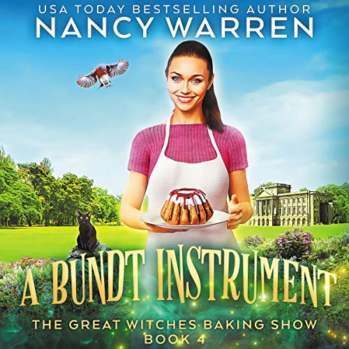 A Bundt Instrument cover art