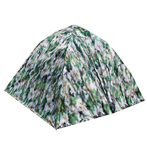Nanna Tent Compact Dome Tent Camping and Hiking Tent Waterproof in The Garden Lightweight Unisex Outdoor Dome Tent