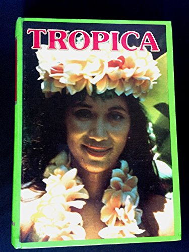 By Alfred Byrd Graf Tropica: Color Cyclopedia of Exotic Plants and Trees (1st First Edition) [Hardcover]