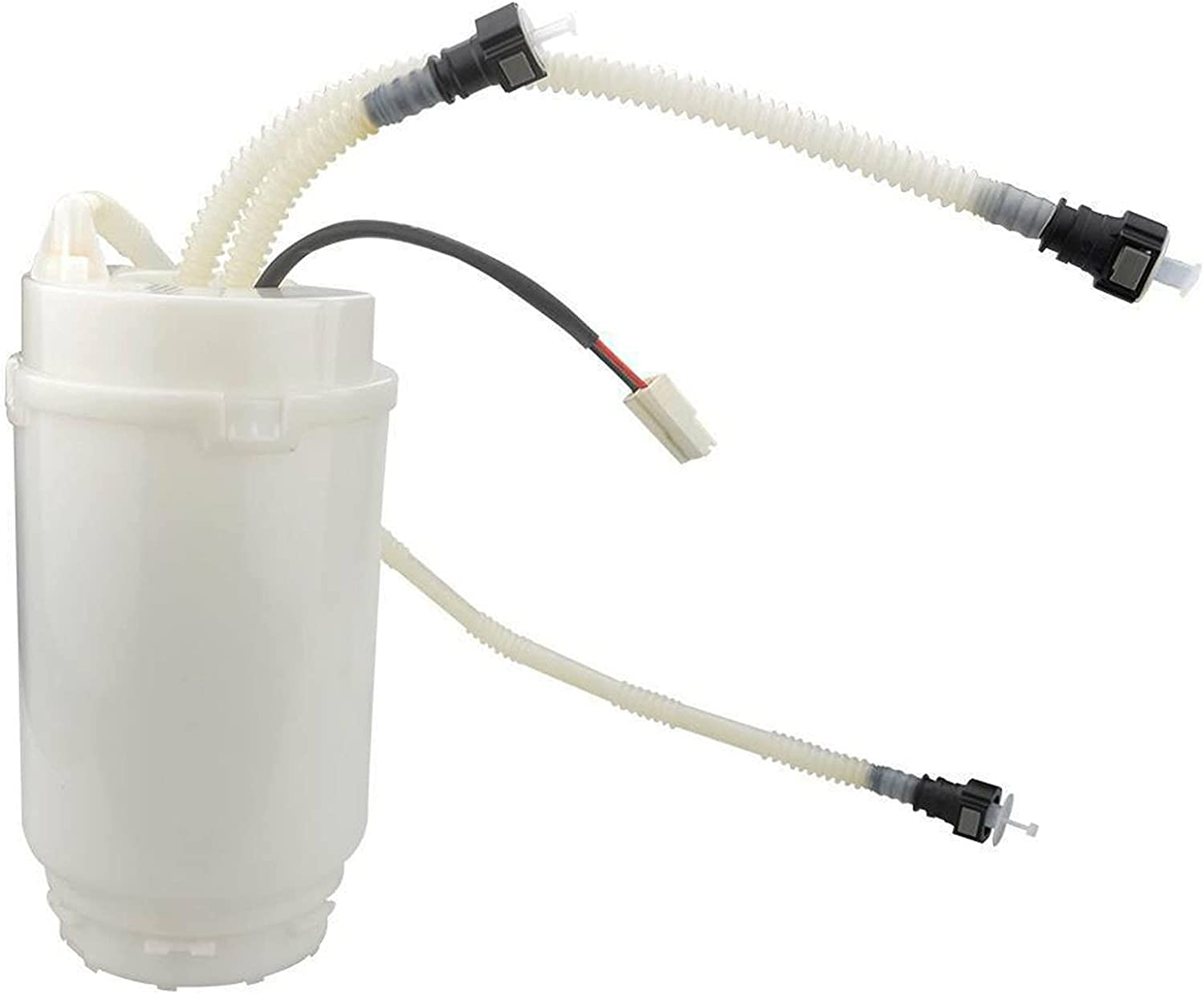 Hconcet Fuel Pump Assembly Compatible Touareg Volkswagen 20 safety Outlet SALE with
